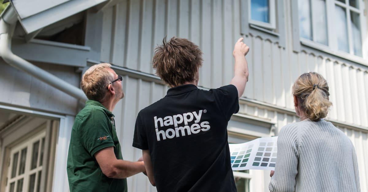 Så här fixar du terrassgolvet   happy homes