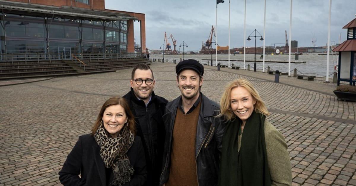 Håkan Hellströms låtskatt blir musikal på GöteborgsOperan 2021
