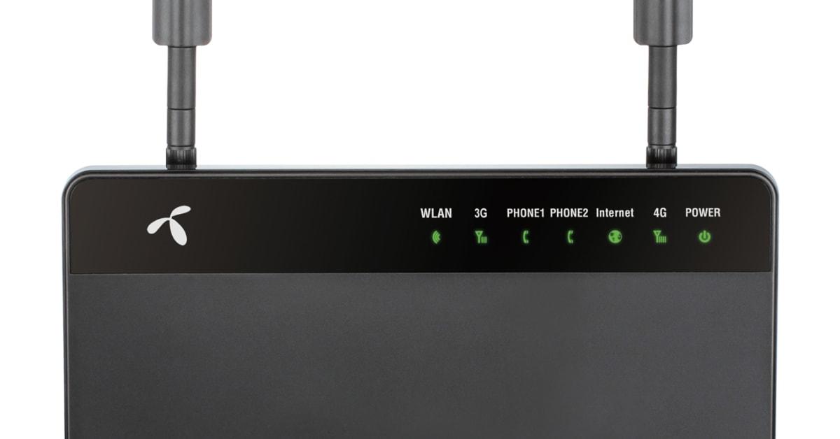 telenor sverige mobilt bredband pressmeddelanden