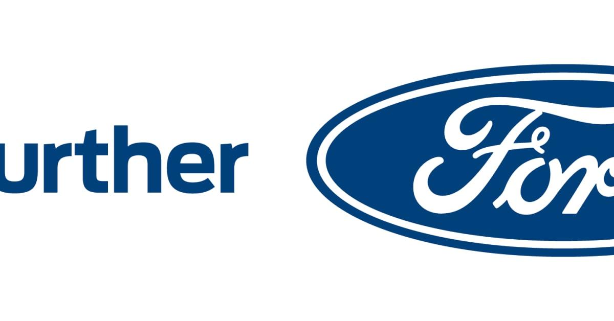 Ford och brc satsar p gasdrivna bilar ford motor company ab Ford motor company press release