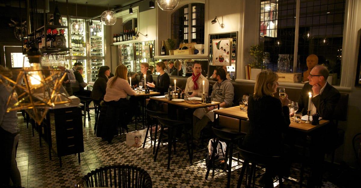 restaurant boom in new old town visit stockholm. Black Bedroom Furniture Sets. Home Design Ideas
