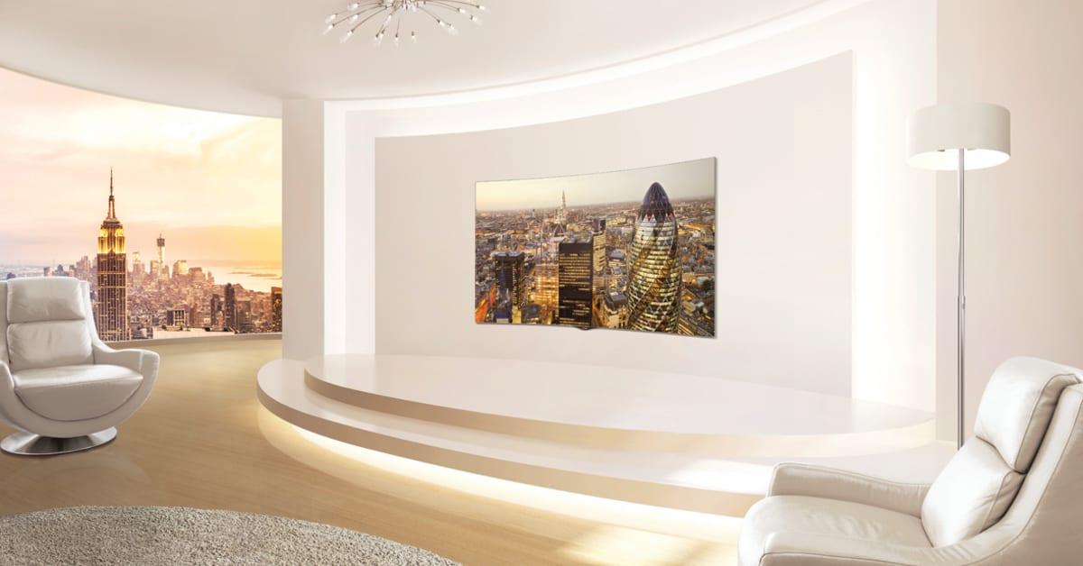 LG n uuden OLED television hinta romahti  Gigantti