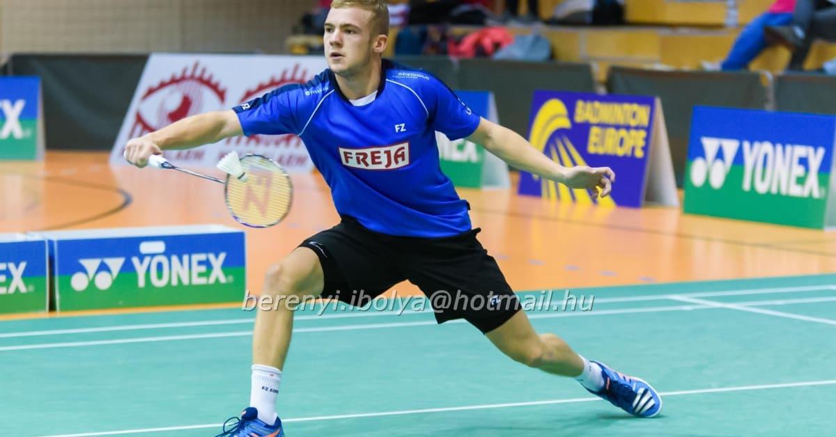 danske yonex badminton
