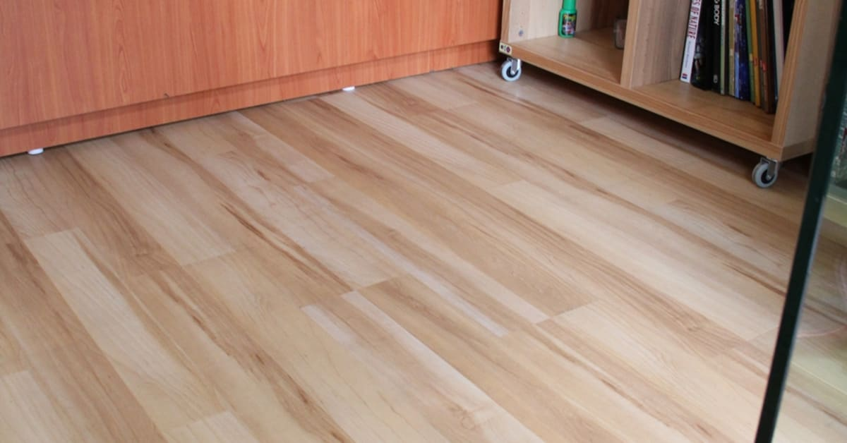 Is High End Resilient Flooring The Next Big Thing In Singapore Market