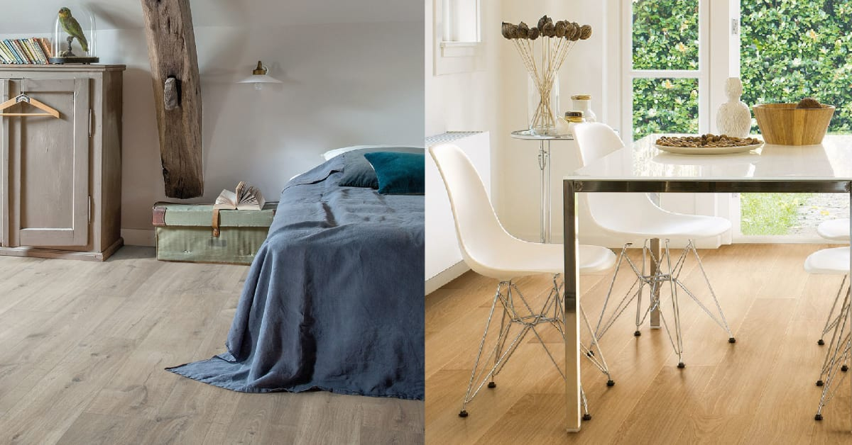 what is the difference between luxurious resilient flooring lurf floor xpert. Black Bedroom Furniture Sets. Home Design Ideas