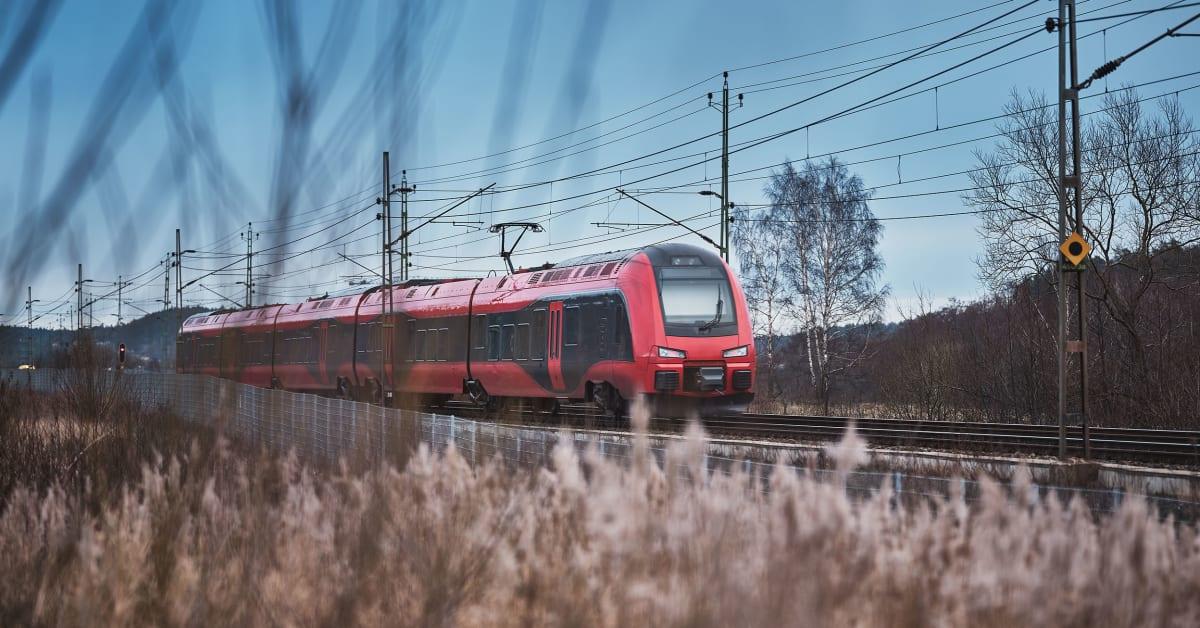 MTRX ger ledigt säte bredvid till alla resenärer