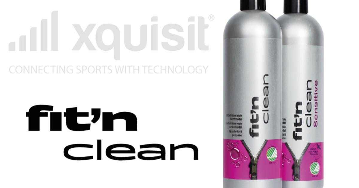 fit n clean sensitive