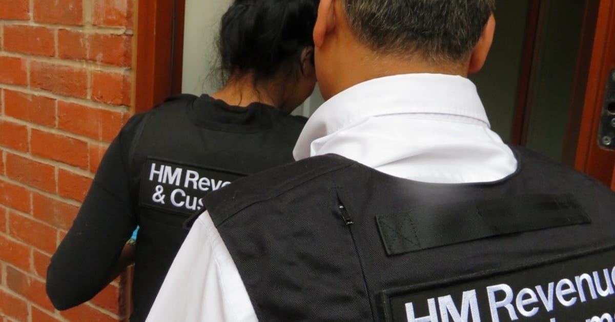 hm revenue and customs telephone hours