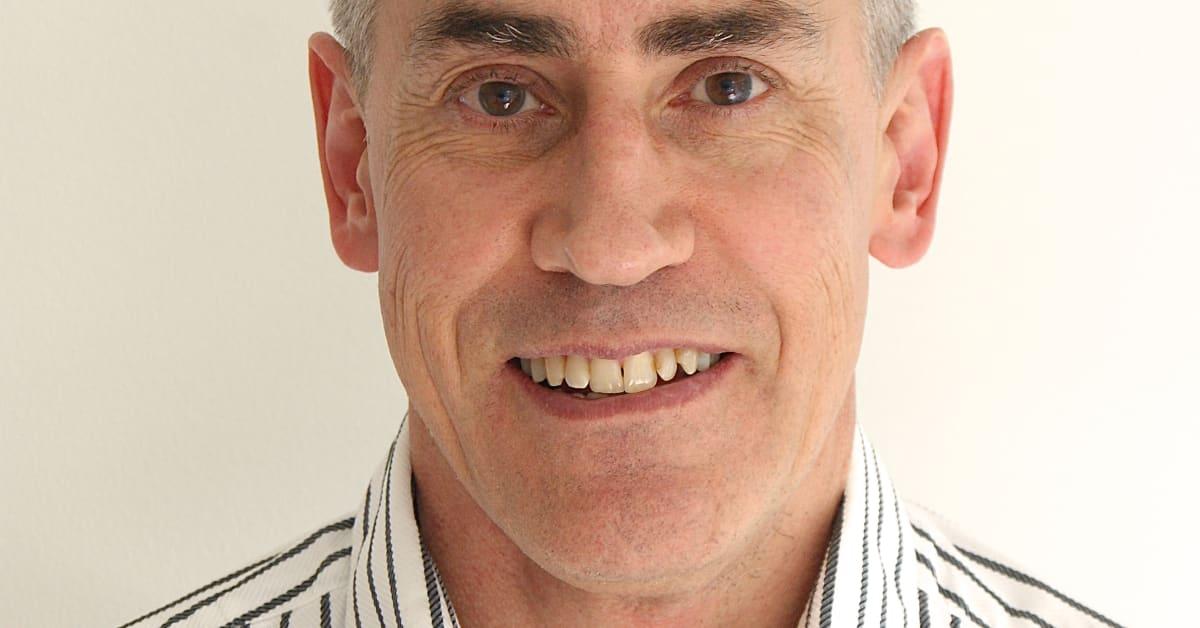 Mikael Jonsson (Brand Manager Og Daglig Leder I Grønt