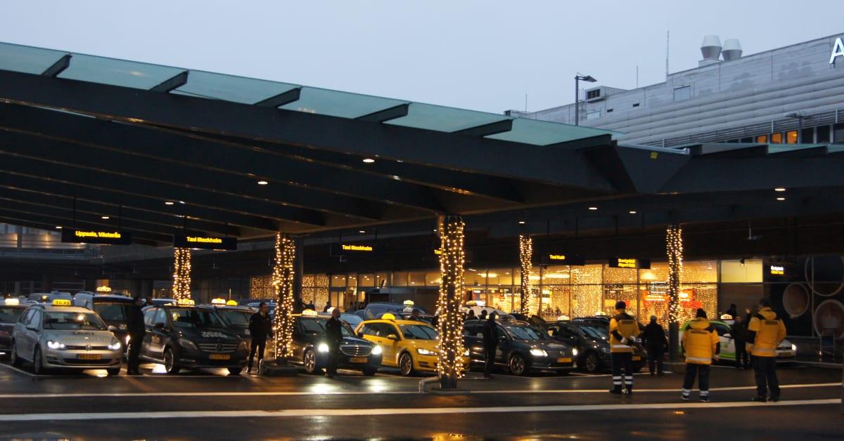 Forex arlanda terminal 5 nyc
