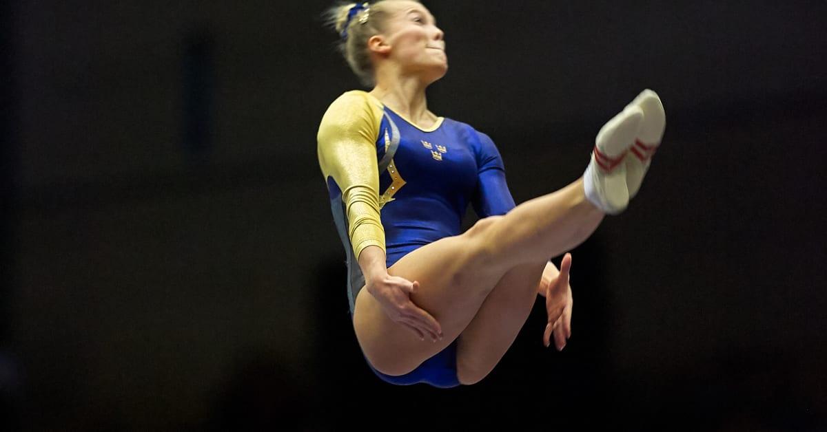 gymnastikdräkter vera sport