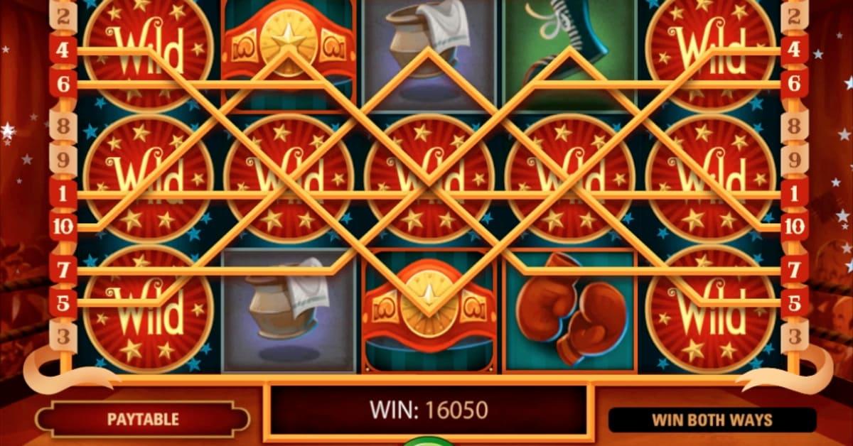 fisticuffs casino