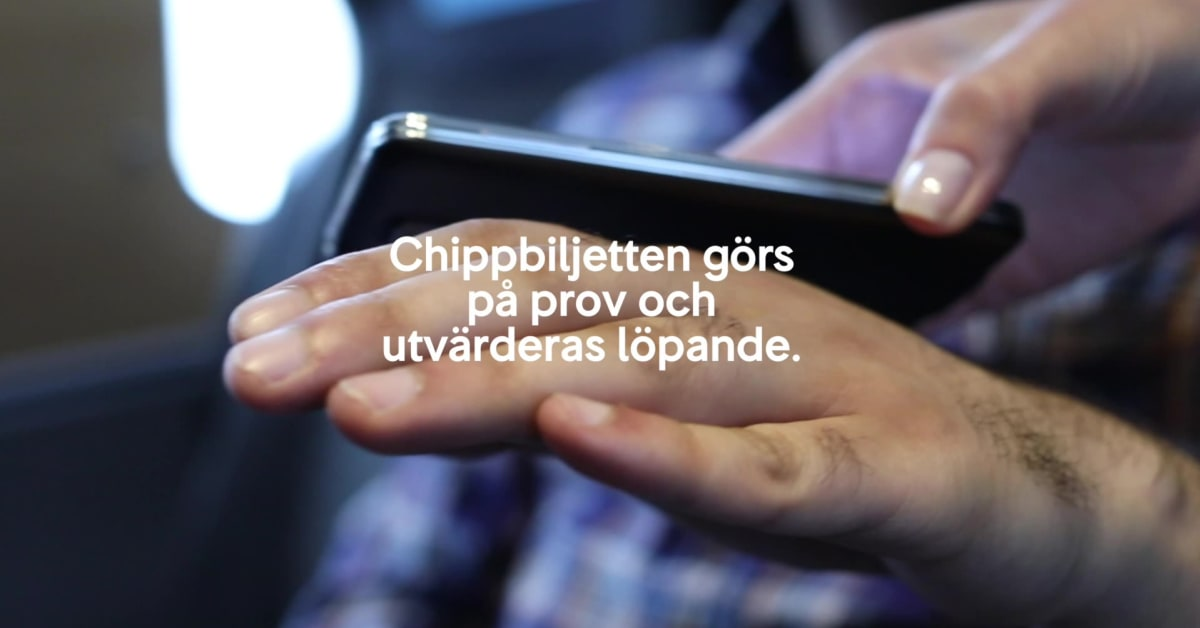 ungdom norwegian billet