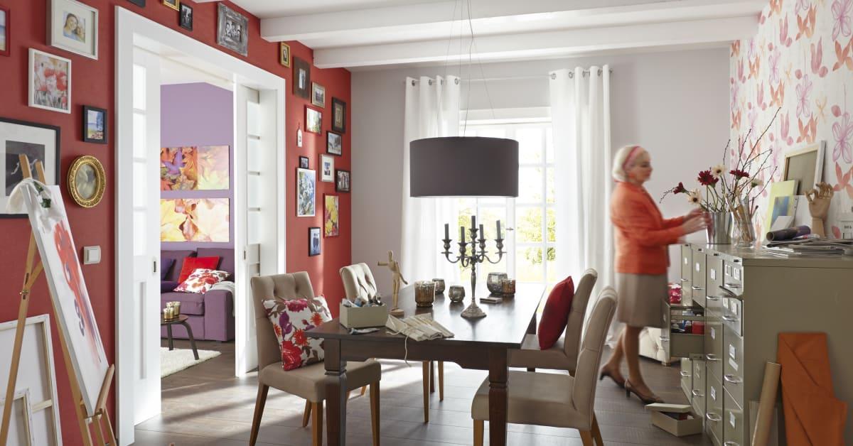 hornbach presenterar h stens inredningstrender 2013 hornbach. Black Bedroom Furniture Sets. Home Design Ideas