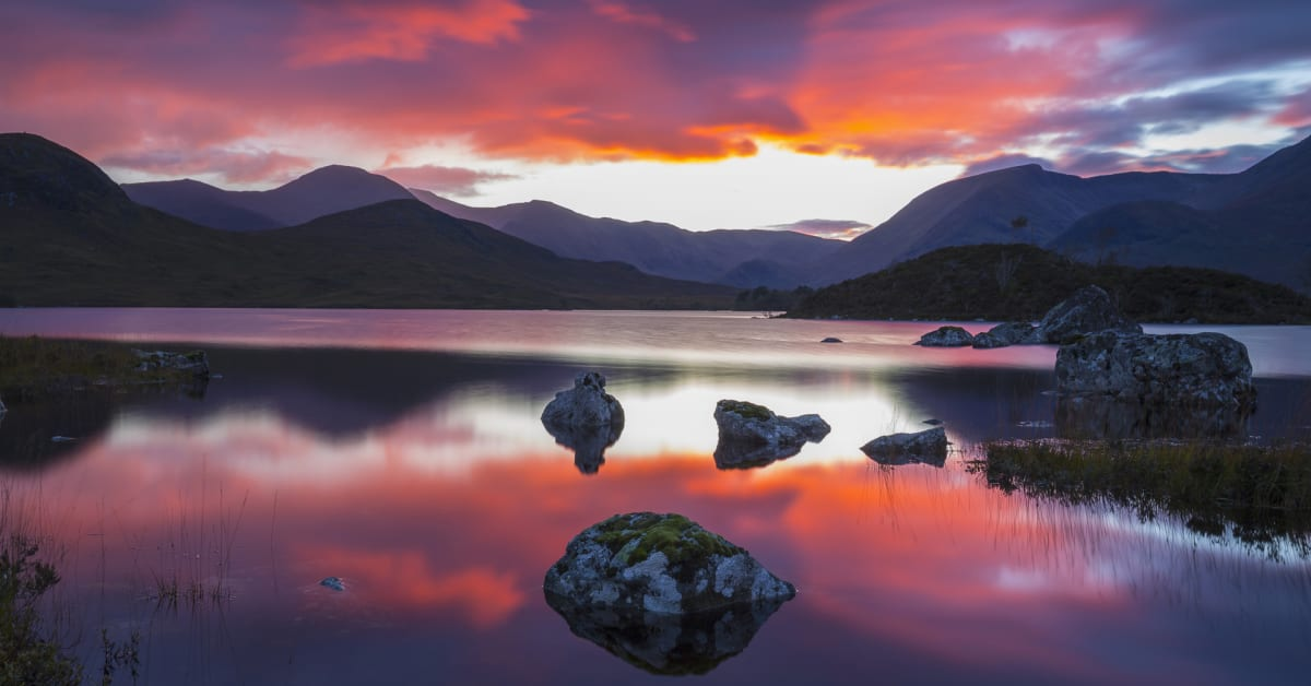 The 10 Most Beautiful Places In Scotland Revealed Visitscotland