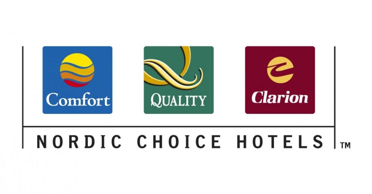 nordic choice hotel