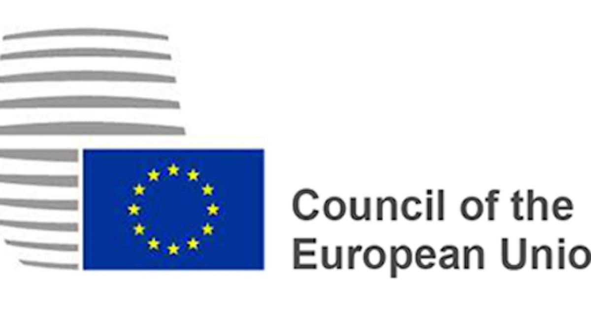 council of the european union logo eurofound