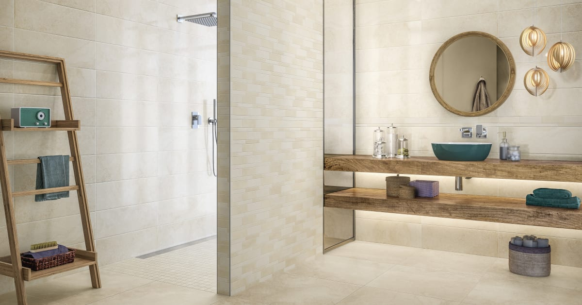 Villeroy boch tiles new products 2017 collection for Badezimmer villeroy und boch
