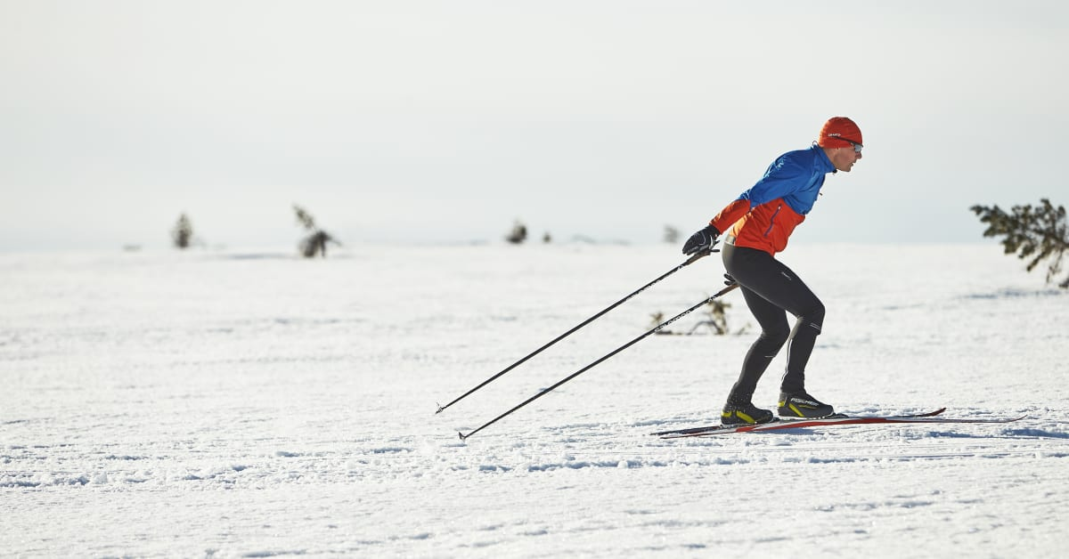 an overview of the cross country skiing and how to achieve the best out of the sport Cross-country skiing provides the best way to intimately experience the pristine, peaceful beauty of michigan's forests and fields in winter with some 3,000 miles of groomed trails, options are .