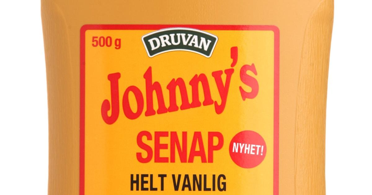 Johnny Senap