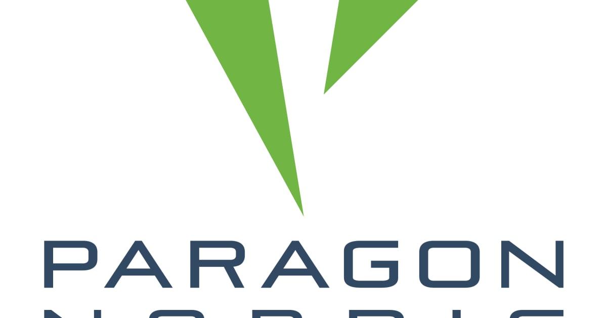 10 oktober byter Aerosol Scandinavia namn till Paragon Nordic Aerosol Scandinavia Paragon Nordic