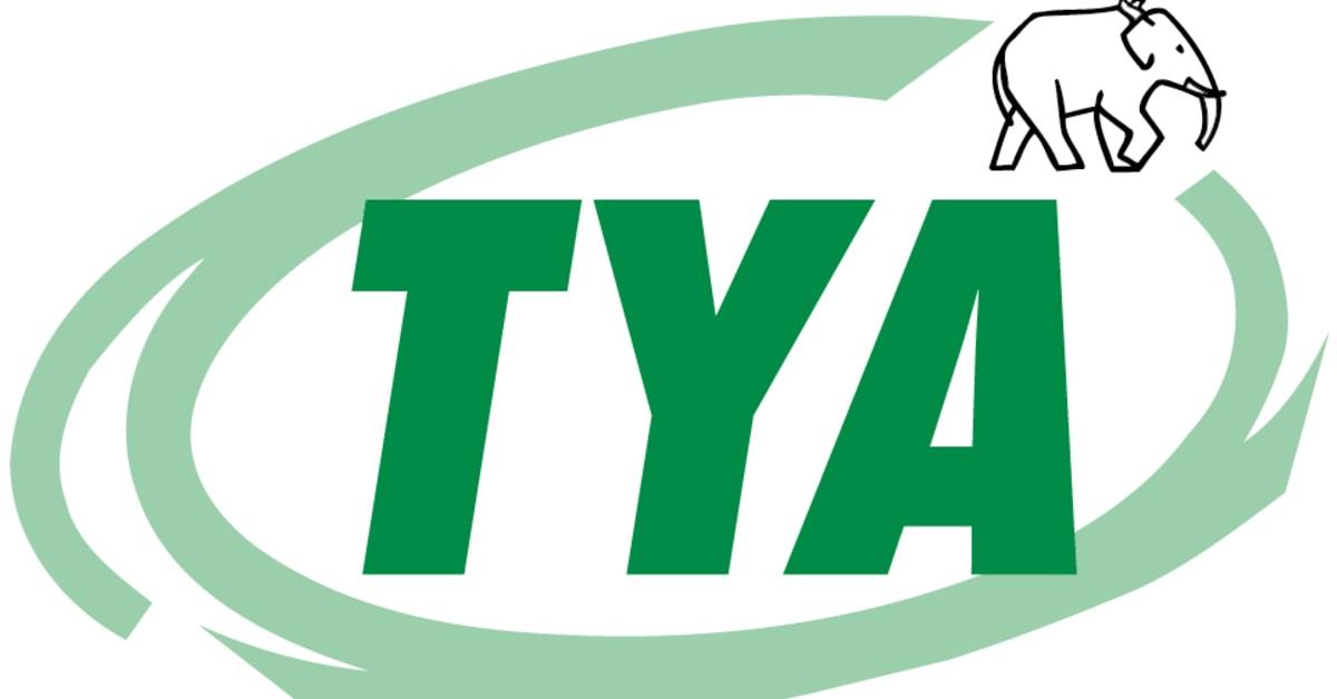 Bildresultat för tya logo