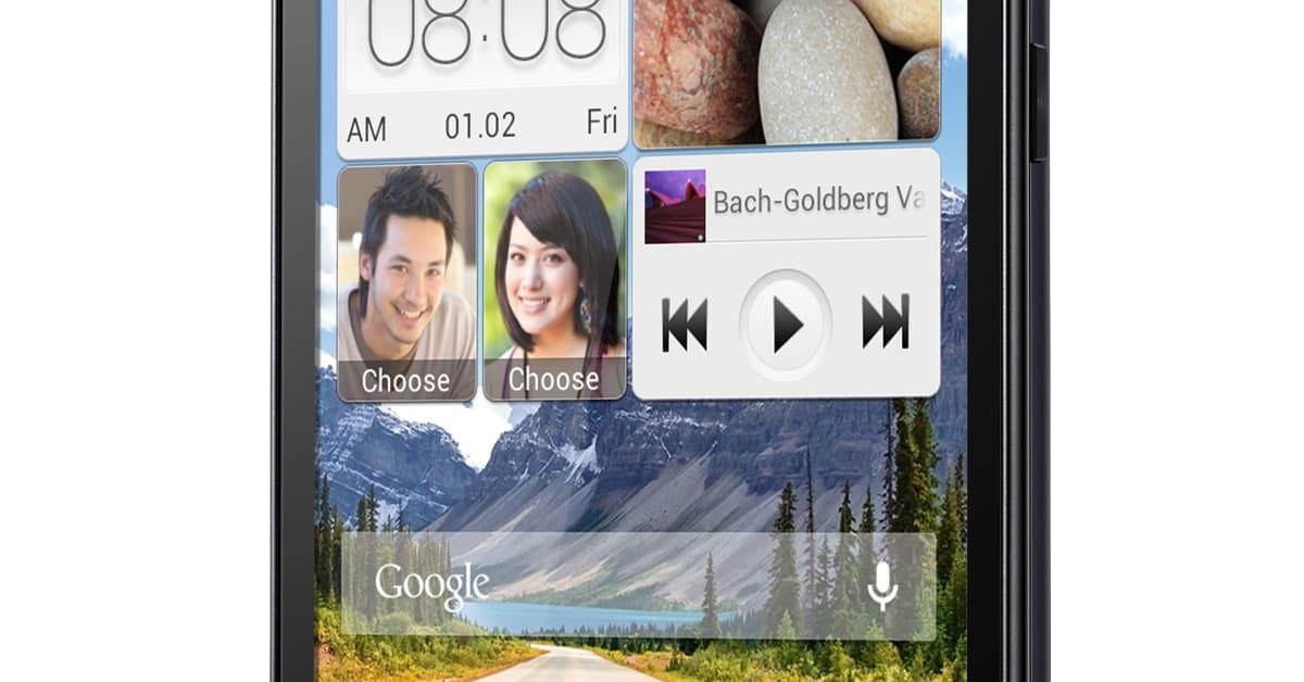prisvärd 4g mobil