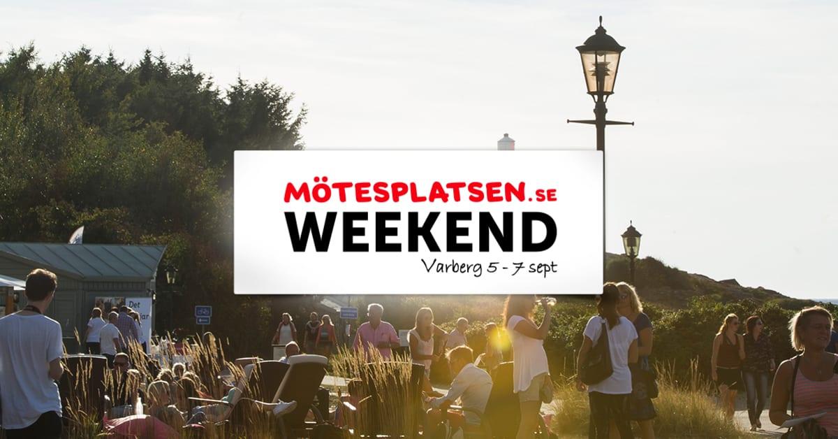 mötesplatsen weekend Söderhamn