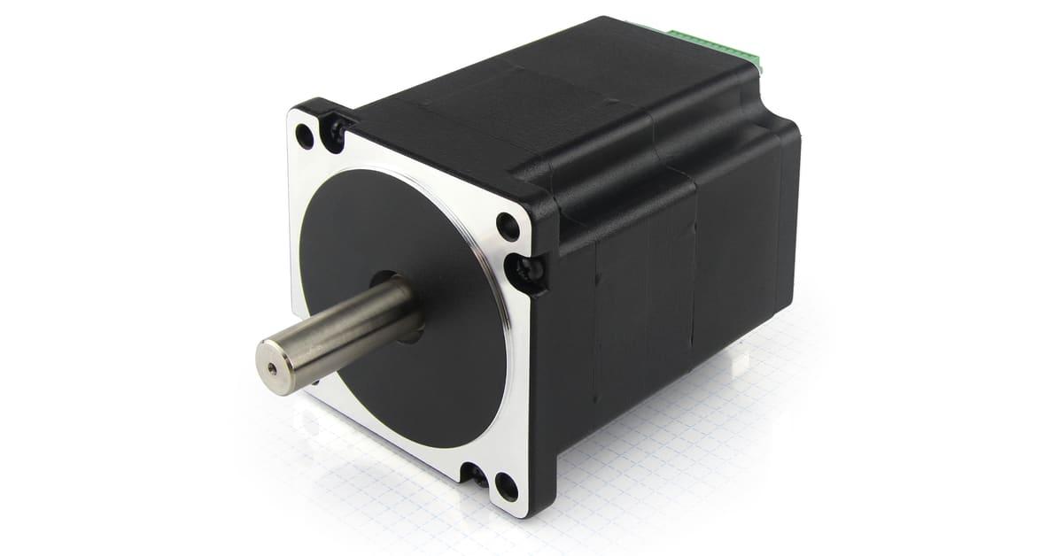 High performance dc servo motor with integrated motor for Dc servo motor controller