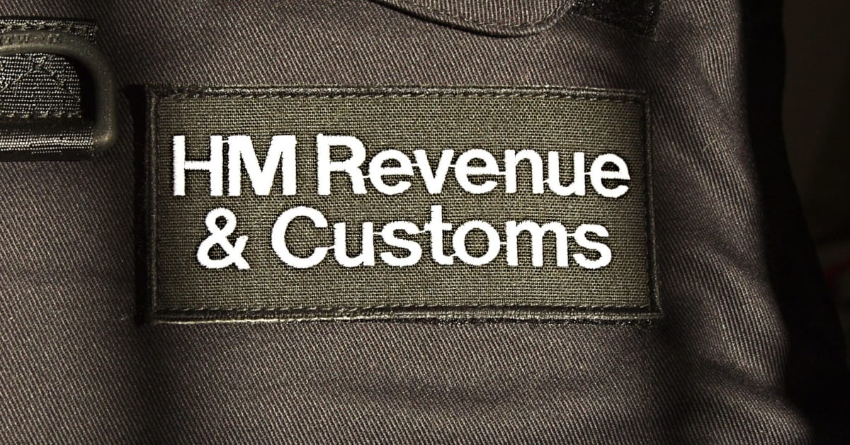 Hmrc uniform hm revenue customs hmrc - Hm revenue and customs office address ...