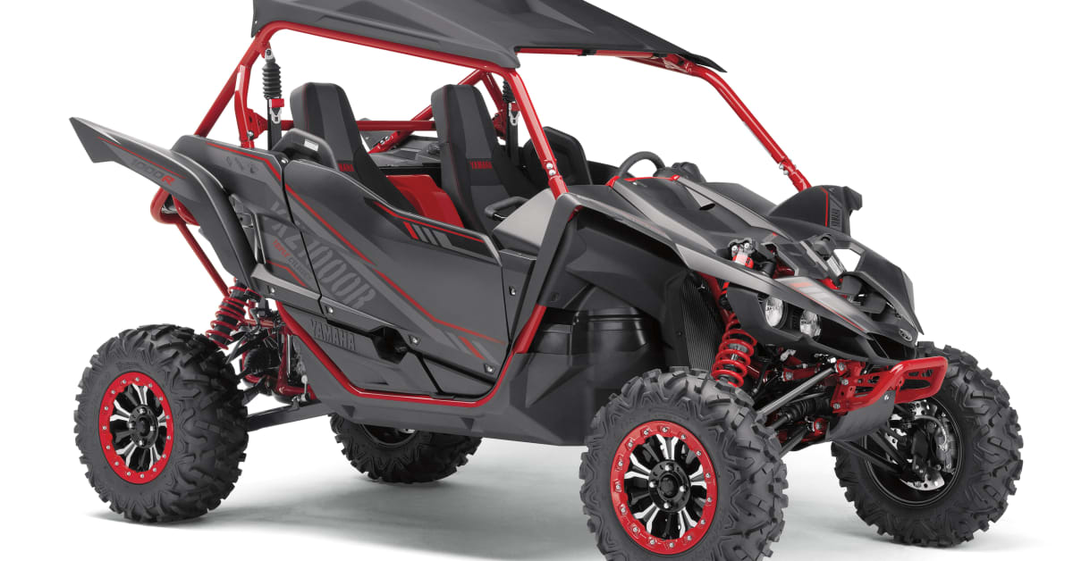 Yamaha motor launches yxz1000r ss for north american for Yamaha north county