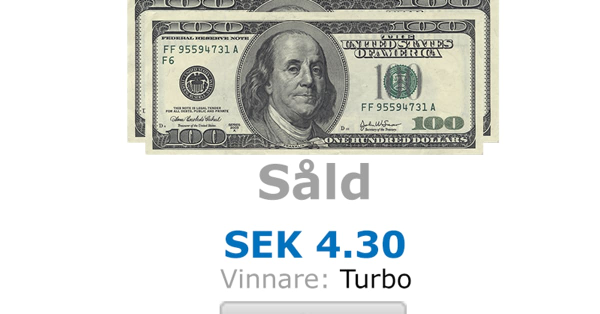 30 usd to sek