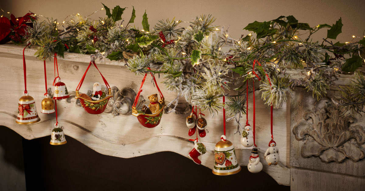 Winter collage 2016 welcome to the christmas market for Villeroy and boch christmas
