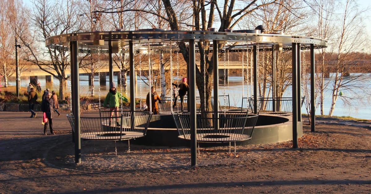 mötesplatsen för unga Växjö