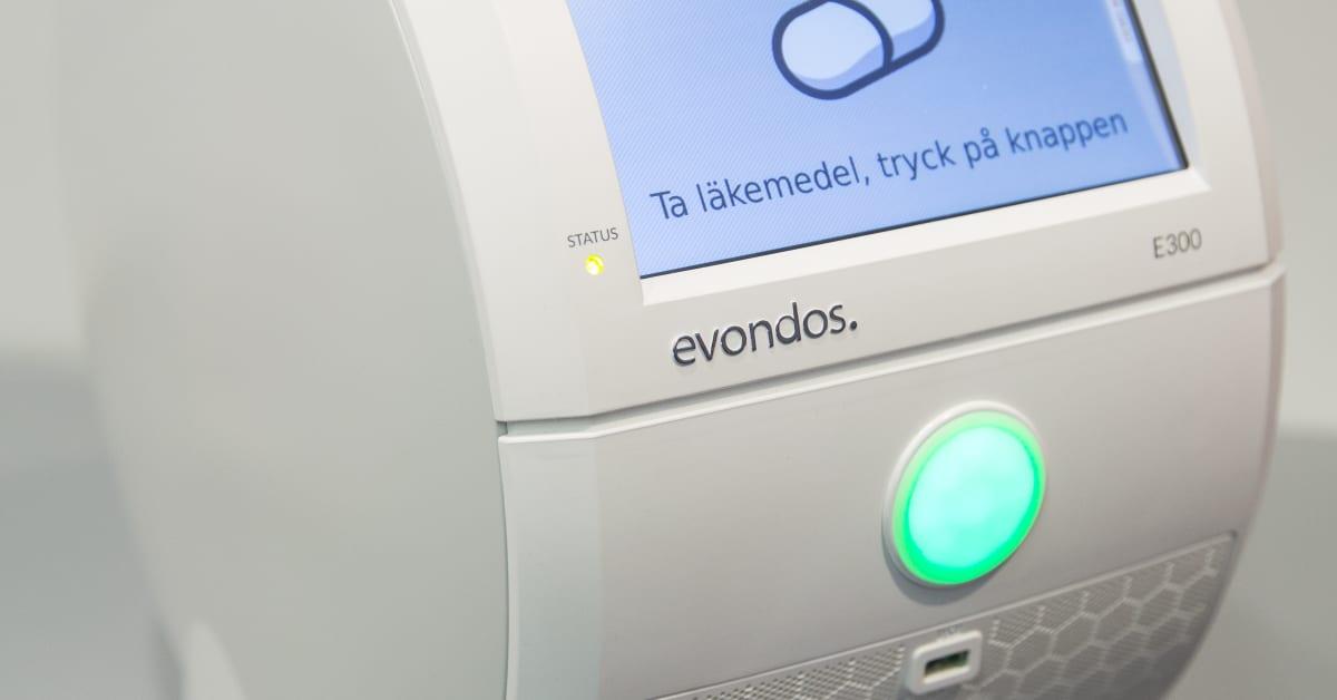 Evondos Oy