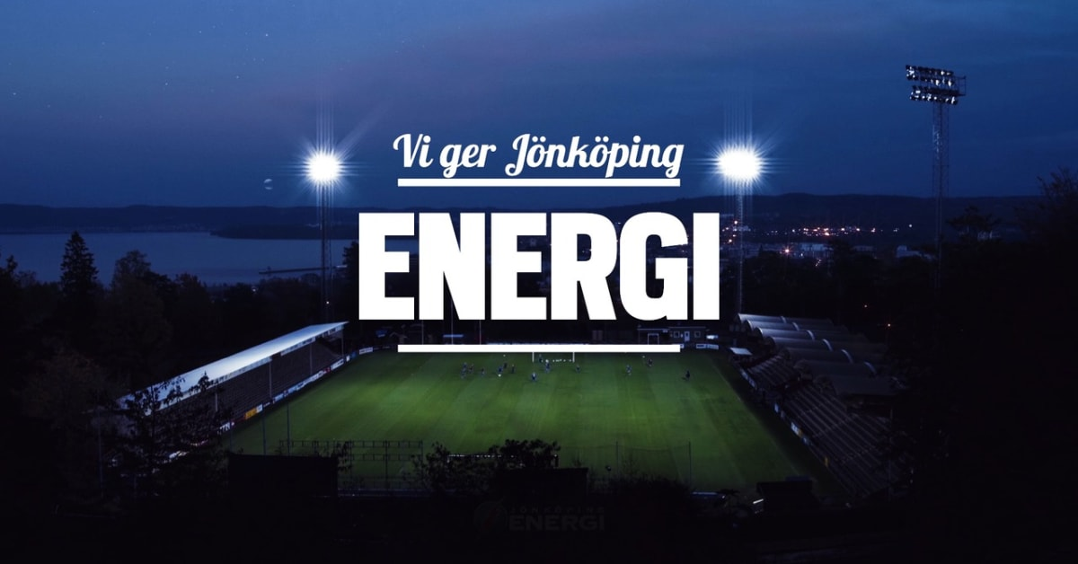 jönköpings energi