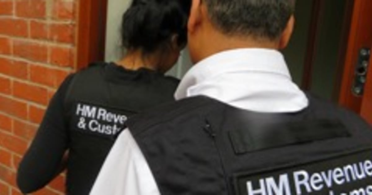 Tax advisers arrested in suspected 132m tax fraud - Hm revenue and customs office address ...