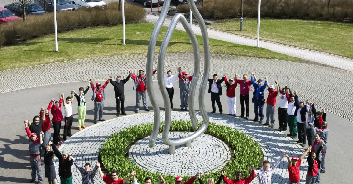 8c458ad6 Fornybar energi for Coca-Cola - Coca-Cola Enterprises Norge AS
