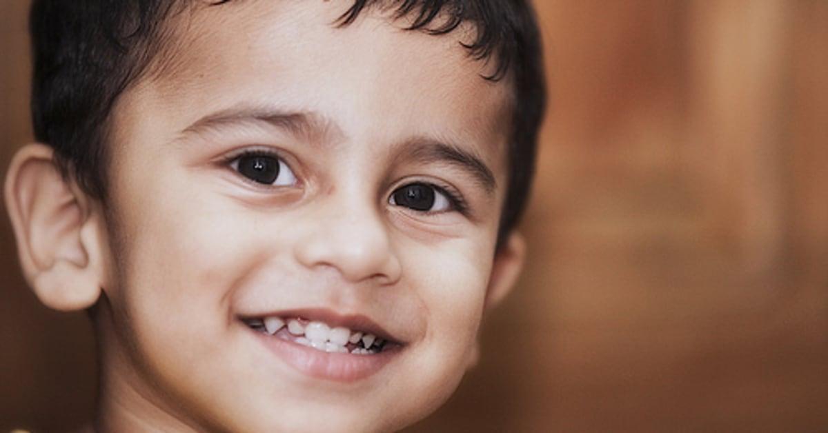 språkproblemer hos barn