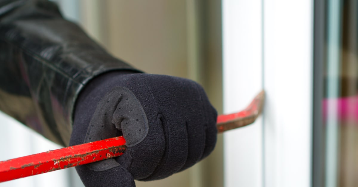 Fönstret som är tjuvens värsta fiende - Morups Fönster : säker altandörr : Inredning