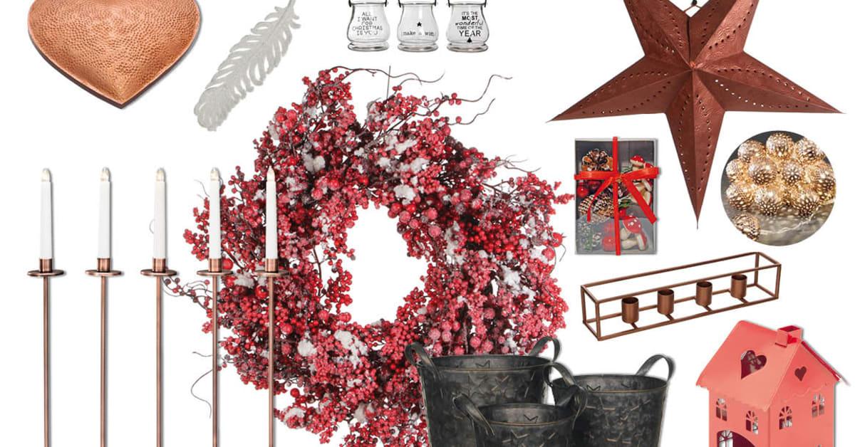 hornbach presenterar rets jultrender hornbach. Black Bedroom Furniture Sets. Home Design Ideas