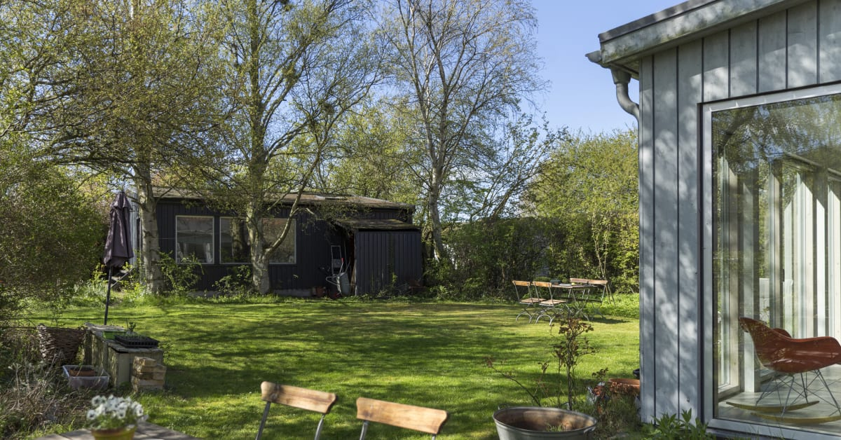 Vinnare och förlorare på fritidshusmarknaden: Dalarna i topp – Skåne och Kronoberg i botten