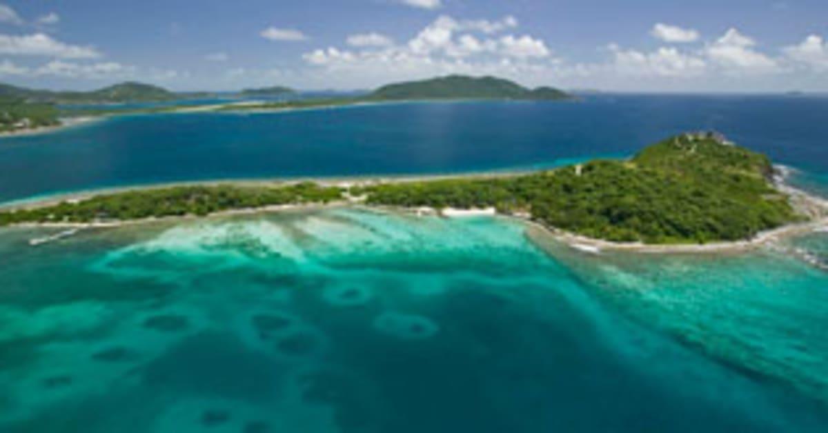 direkte fly vestindiske øer