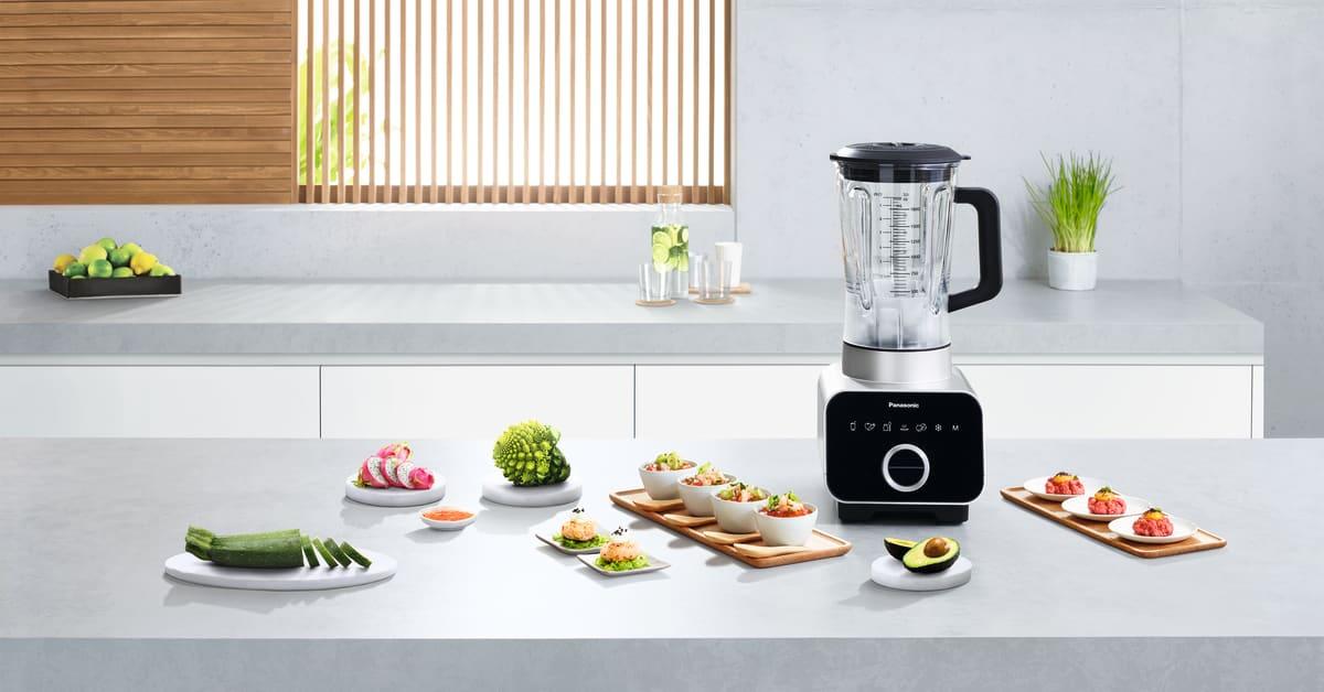 Panasonic Kitchen Appliances Panasonic Uk News Home Appliances Latest News