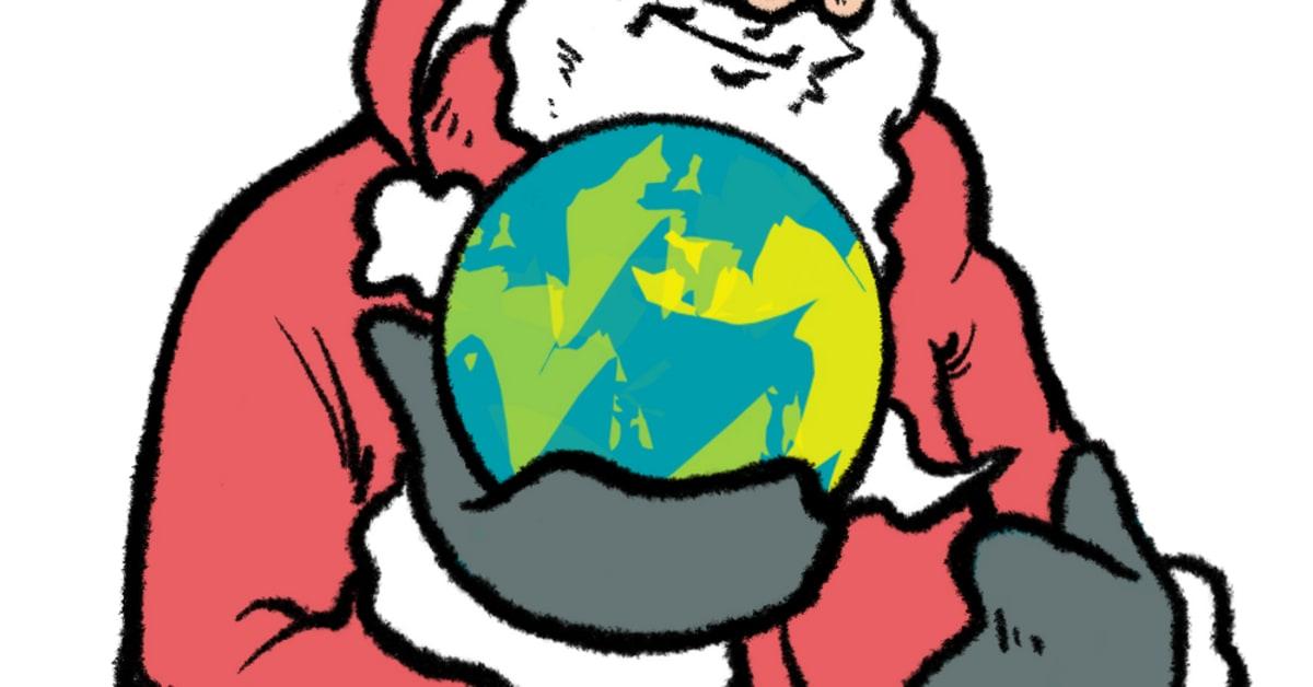 14 procent av svenskarna ändrar sitt julfirande för klimatet - Origo Group d1661f93e9d49