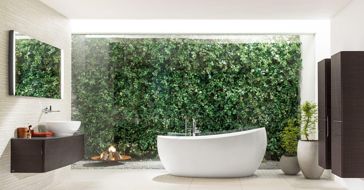 badgestaltung mit villeroy boch vielf ltige l sungen. Black Bedroom Furniture Sets. Home Design Ideas