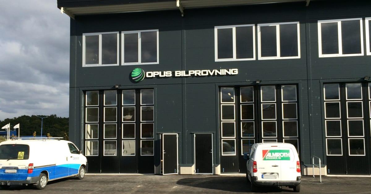besiktning norrköping