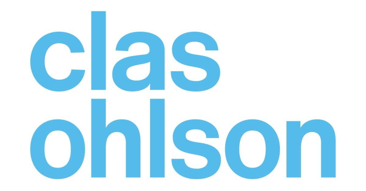 Chlas ohlsson