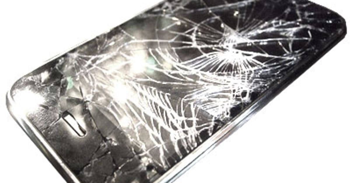 iPhone Repairs UK - In house with guaranteed standards for