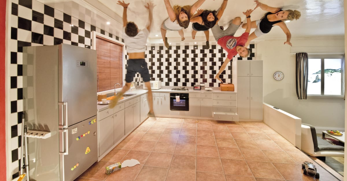 die welt mit anderen augen sehen curious corner of. Black Bedroom Furniture Sets. Home Design Ideas